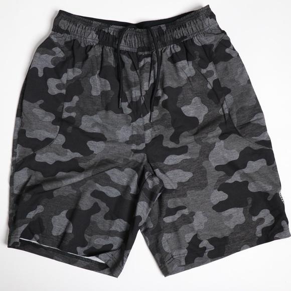 Reebok Shorts | Reebok Camo Athletic